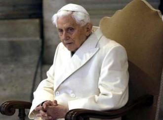 Quelle allusioni alla salute di Benedetto XVI