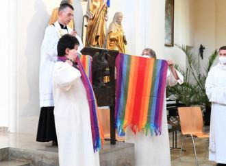 Germania, scisma in corso. I vescovi battano un colpo