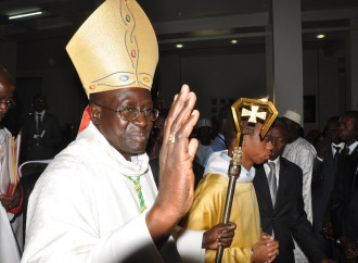 I vescovi africani agli emigranti: restate e create ricchezza