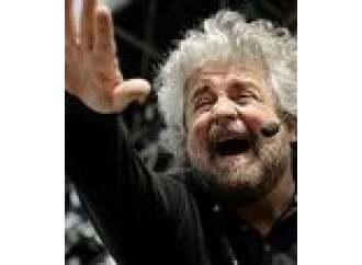Grillo contro