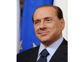 E se Berlusconi  regalasse a Renzi l'area moderata?