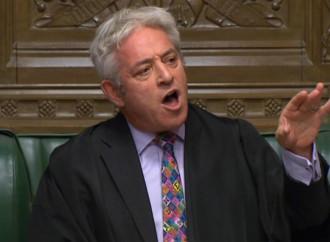 Brexit ancora sospesa dal Parlamento britannico