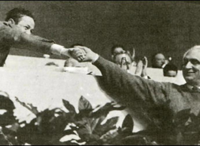 Berlinguer e Pannella