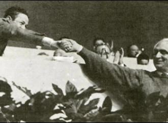 Prodi ne ha detta una giusta: il PD è diventato Radicale (quindi perde)
