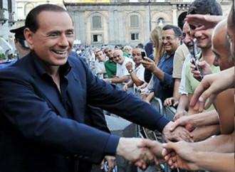 Per il voto, Renzi punta ai giovani e Silvio ai vecchi.