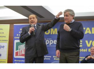 """Sarà forse Tajani il """"Gentiloni del centrodestra"""""""