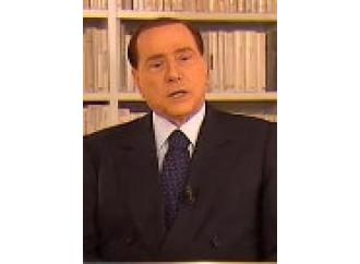 """Letta si guardi dal """"suo"""" Pd non da Berlusconi"""