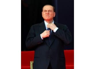 La prossima implosione di Forza Italia