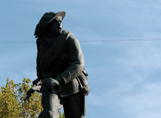 Porta Pia: dopo 150 anni ancora irrisolto il nodo Chiesa-Stato
