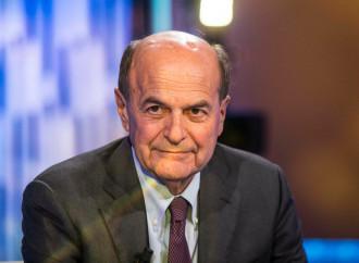 Bersani, l'odio ideologico della sinistra
