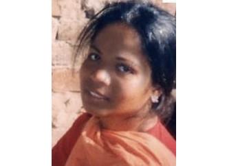 Sentenza scandalo: sì alla condanna a morte di Asia Bibi