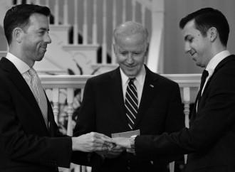 "Biden a favore dei ""diritti LGBT"""