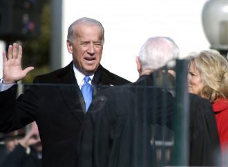 """Joe Biden, il cattolico """"adulto"""" che sfida Trump"""