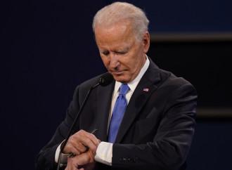 Nel dibattito, Trump batte Biden. Ma non si dice