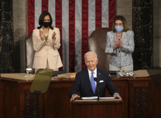 Il discorso di Biden, una rivoluzione calata dall'alto