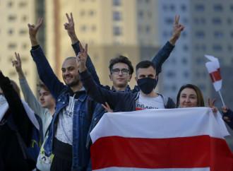 Bielorussia: la rivolta contro Lukashenko è cattolica e popolare