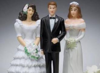E il giudice aprì la porta alla poligamia