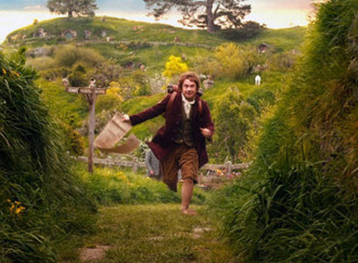 Tolkien, le trincee, l'Epifania e la Befana