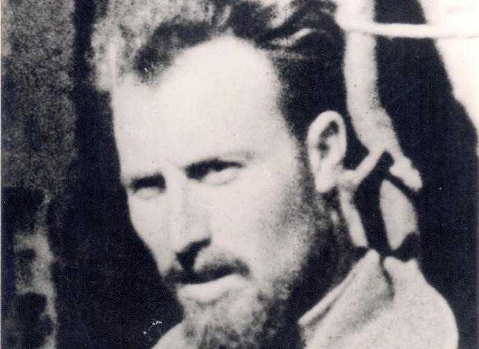"Aldo Gastaldi, ""Bisagno"" (pp)"