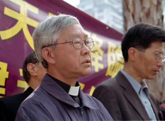 Unità della Chiesa in Cina? Purché non sia una resa