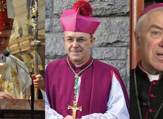 Sei vescovi e un cardinale per la verità sul matrimonio