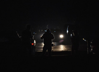 Venezuela ancora al buio, scene di un collasso