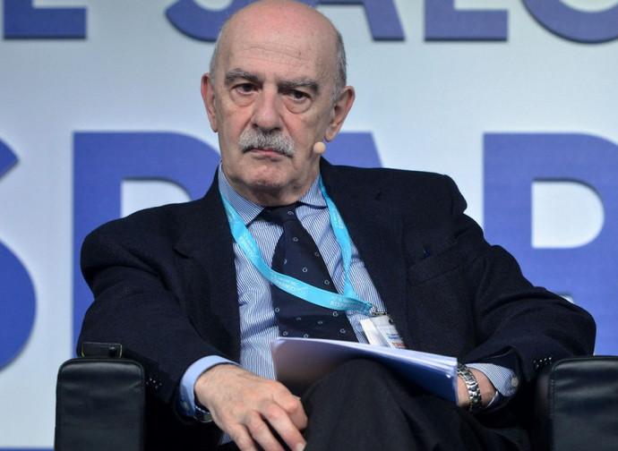 Il professor Giancarlo Blangiardo