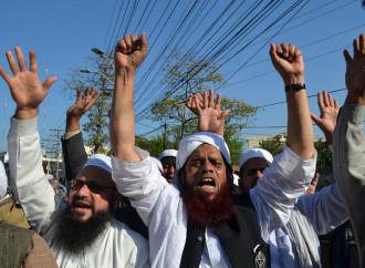 Le vittime della Legge Nera sulla blasfemia