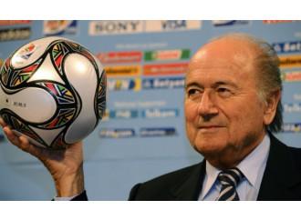 Fifa, non pensate che Blatter sia l'unico problema