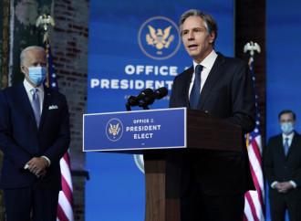 Biden presenta: la terza amministrazione Obama