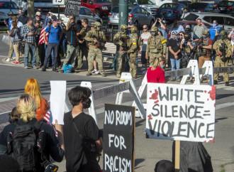 """Se la lotta al """"privilegio bianco"""" diventa una guerra al cristianesimo"""