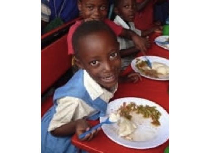 Gli obiettivi dell'Onu nella lotta alla fame