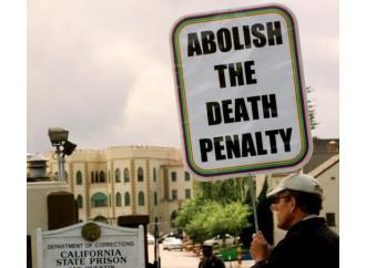 Scomparirà la pena capitale. Usa permettendo