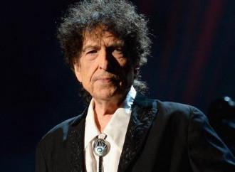"""Bob Dylan canta l' """"amore"""" gay"""