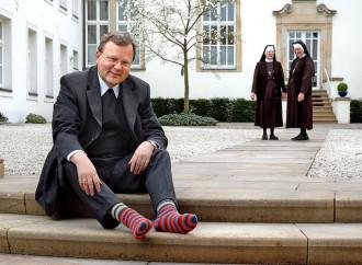 Gay, la Chiesa tedesca suona la marcia nuziale