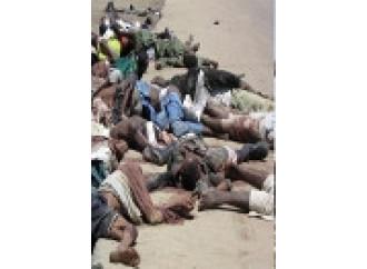 Cristiani ancora massacrati in Nigeria
