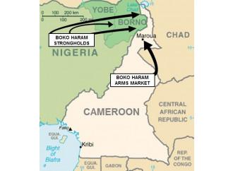 La Chiesa accanto ai popoli perseguitati da Boko Haram