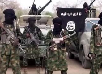 I terroristi islamici tornano ad uccidere i cristiani