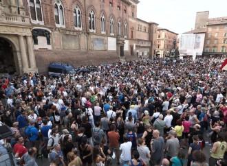 Protesta contro il Green Pass, in piazza in 80 città