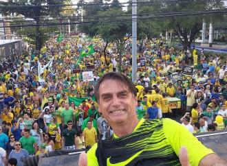 "Bolsonaro il ""populista"" batte i (veri) populisti"
