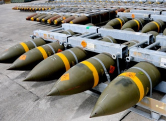 Bombe italiane in Yemen? Un falso scoop
