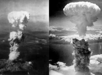 Quelle bombe sul Giappone, tra disastri e grazie