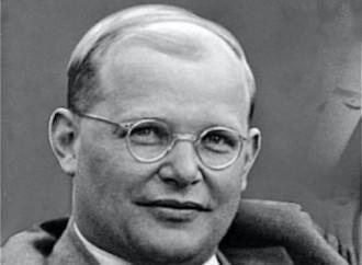 Dietrich Bonhoeffer e la cancellazione della DSC
