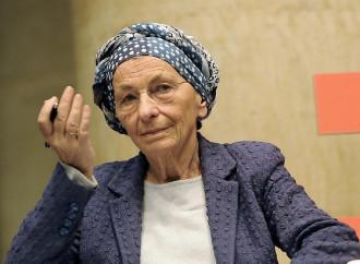 La sinistra che prende ordini da Emma Bonino