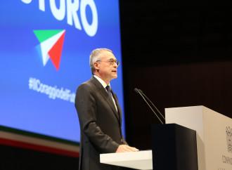 Confindustria decisa: è ora di un nuovo patto per l'Italia
