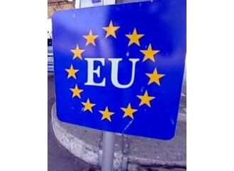 Adozione a gay, morsa di Camera e Ue usando Schengen