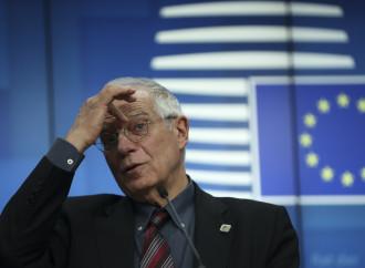 Parte il blocco navale Ue della Libia, fra mille dubbi