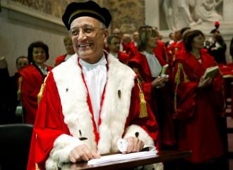 La repubblica dei giudici, l'eredità di Borrelli