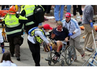 Boston, un attentato in cerca d'autore