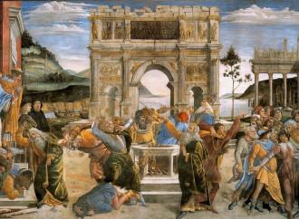Botticelli, il pittore del sacro e del profano